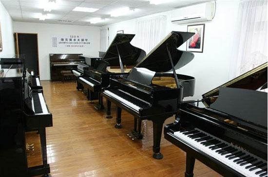 河合鋼琴,山葉鋼琴,高雄鋼琴,中古鋼琴,二手鋼