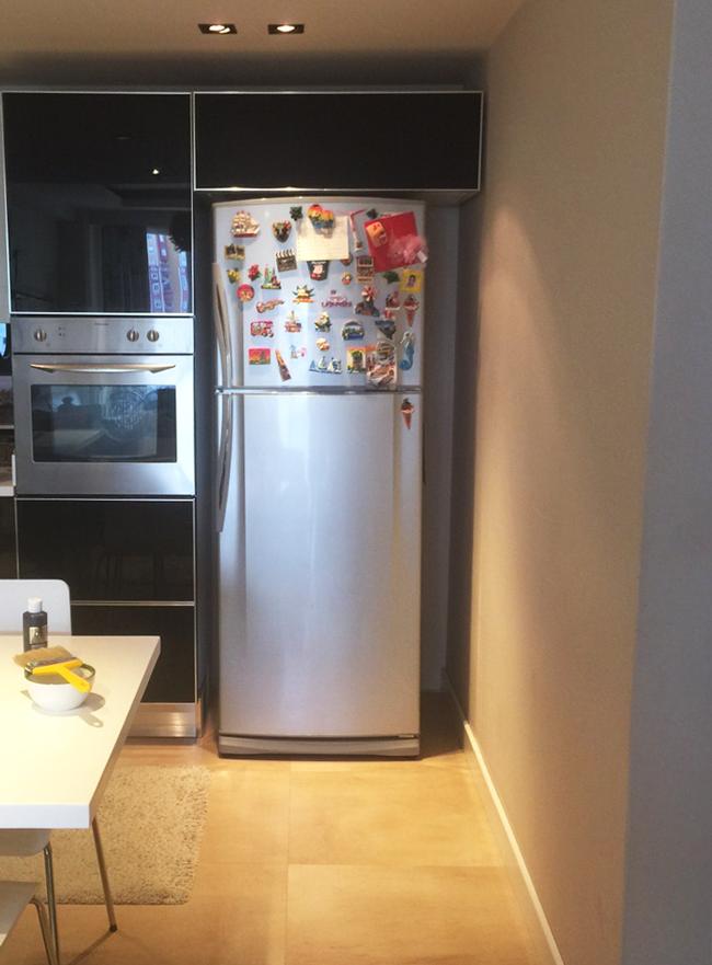 Ev Dekorasyon Ürünleri: Kara tahta boyası ile mutfak dekorasyonunuzu canlandırın