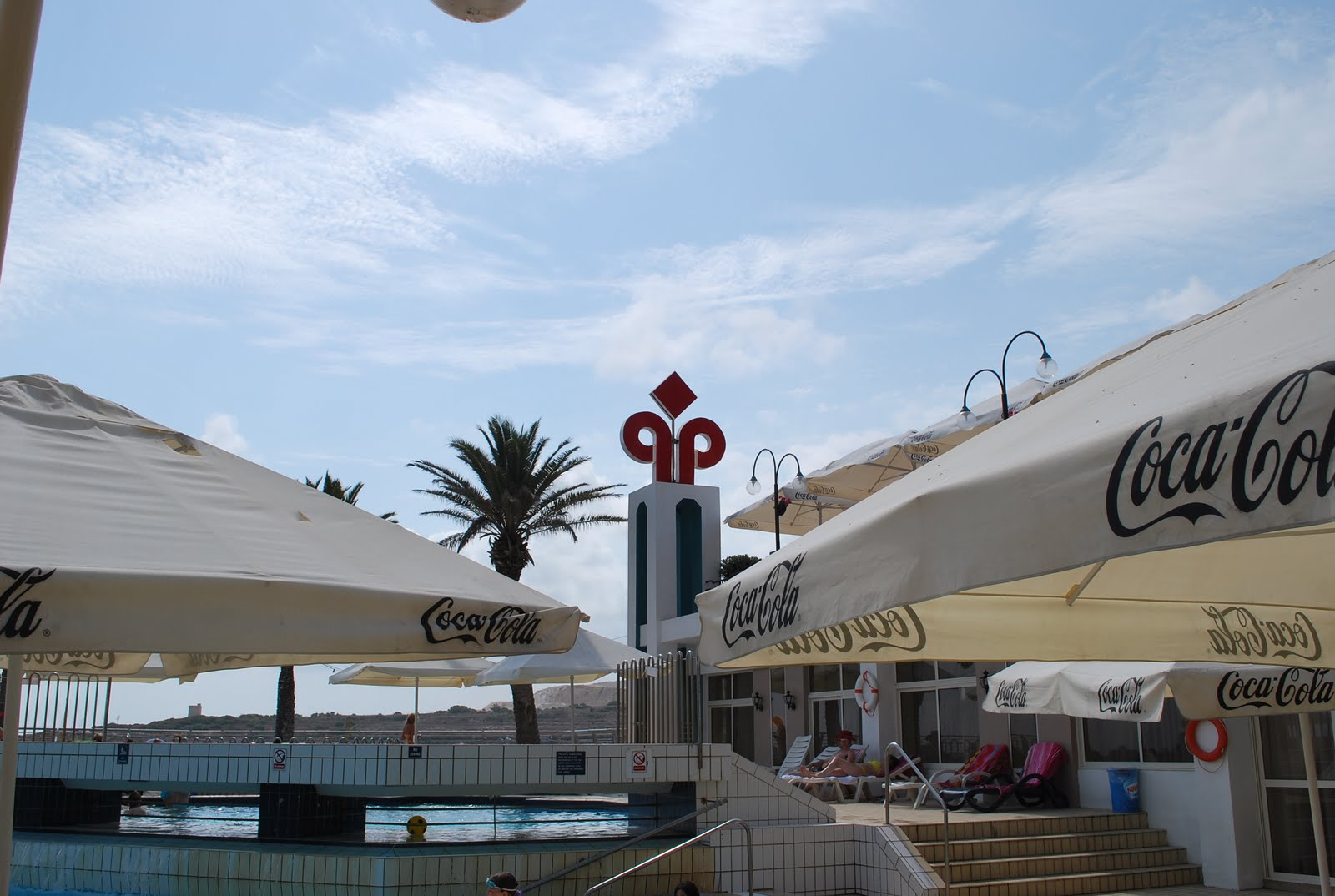 Qawra Palace Hotel Malta