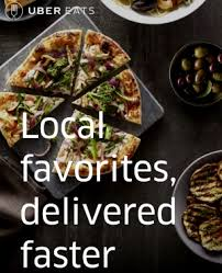 Use Promo Code SDVILLE-EATS To Save On Your First UberEATS Restaurant Delivery Order
