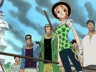 One Piece - Episódio 41