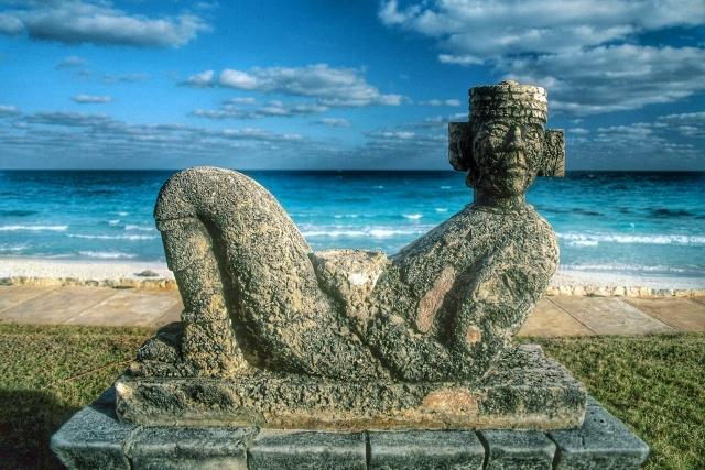 Consejos para viajar a Cancun y la Riviera Maya