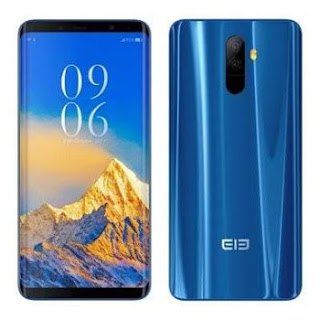 {filename}-Elephone S9 Pro With Bezel-less Display, Android 8.0, 6gb Ram, See Full Specifications And Price