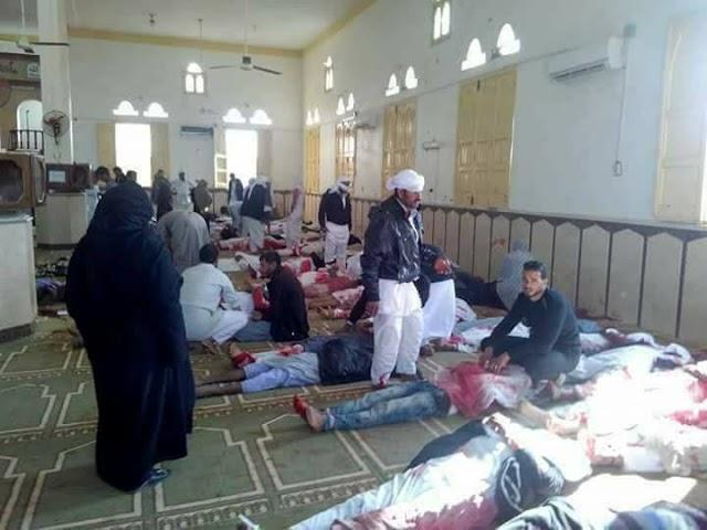 رفع حالة الطوارئ في مستشفيات جامعة الزقازيق أقرب محافظة لشمال سينا .