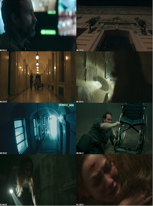 The Abandoned Horror Movie Download 720p BluRay