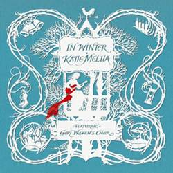 Katie Melua - In Winter (2016) Full Album 320 Kbps
