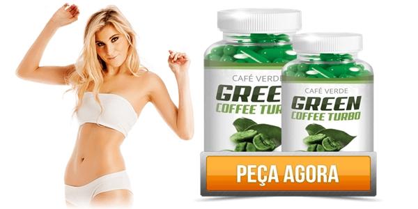 Cafe Verde Green Coffee Turbo Emagrece Mesmo? Veja Como Funciona!