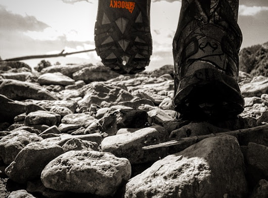 Rocky Broadhead Boots - Gear Review