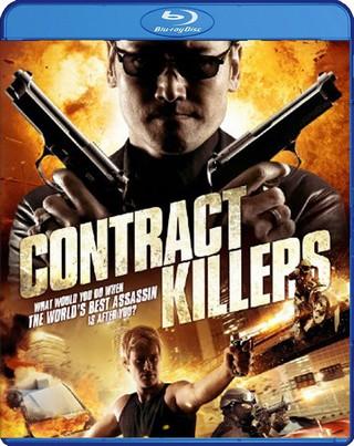 Contract Killers 2014 Dual Audio Hindi Bluray Download