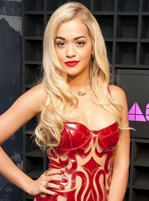 Rita Ora Body Measurements