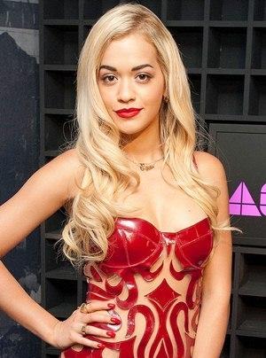 Rita Ora Body Measurements