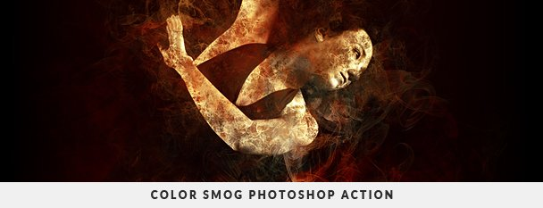 Painting 2 Photoshop Action Bundle - 87