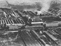 Pengertian Dan Latar Belakang Revolusi Industri