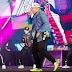 Daddy Yankee llegó a la Argentina y se presentó en el Anfiteatro Cocomarola de Corrientes frente a más de 10.000 fanáticos