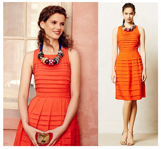 Trendy in Texas, Trendy in Texas Blog, Tangelo Dress, Tangelo Dress Blog, Tangelo Dress Anthropologie