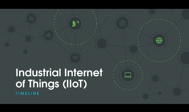 The Industrial IoT