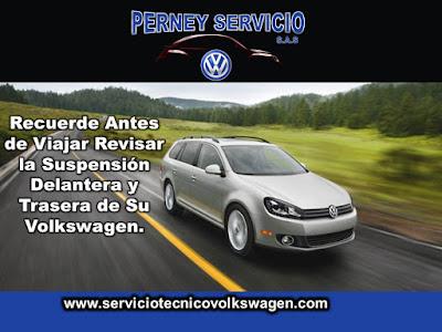 Servicio Técnico Volkswagen