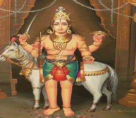 7. उन्मत्त भैरव (Unmatta Bhairav)