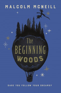 Malcolm Mcneill the beginning woods review