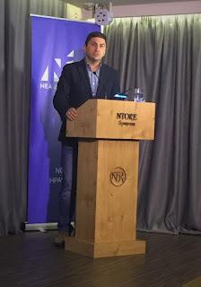Λ.Αυγενάκης:Δεν αντιμετωπίζεται η φυγή νέων, με υποσχέσεις για δουλειά στο δημόσιο...