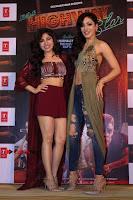 Raftaar & Tulsi Kumar At The Launch Of Single Song  0042.JPG