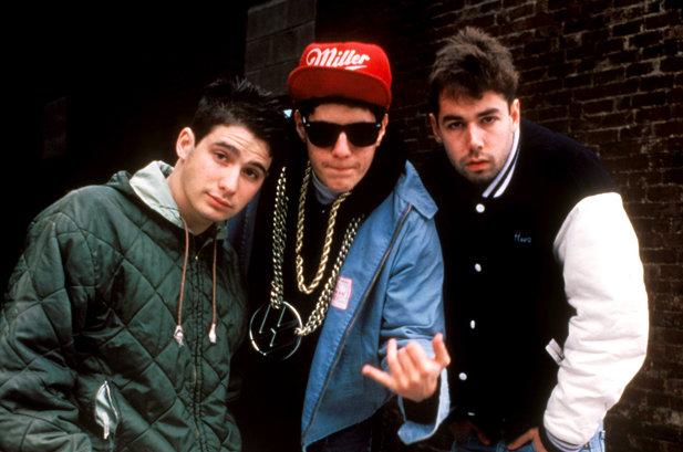 Hip Hop Universe - Beastie-Boys