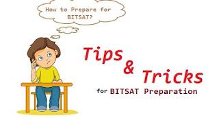How To Crack BITSAT