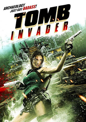 Tomb Invader 2018 Custom HDRip Sub V2