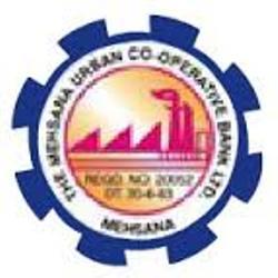 The Mehsana Urban Co. Operative Bank Ltd. Jobs