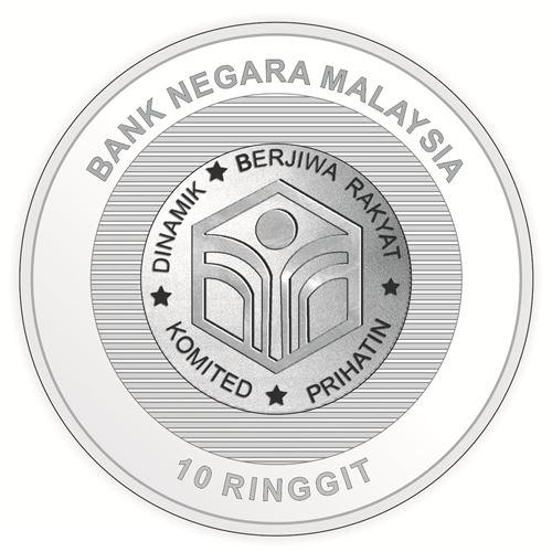 50 Tahun Yayasan Sabah
