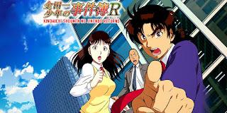 Kindaichi Shounen no Jikenbo Returns – Todos os Episódios