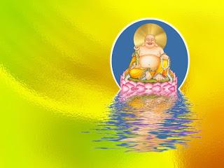 Namo Maitreya Bodhisattva