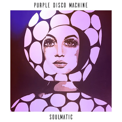 Purple Disco Machine releases debut album 'Soulmatic'