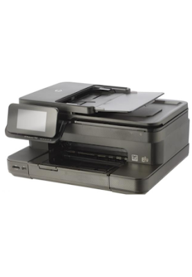 HP Photosmart 7525 Printer Installer Driver (Wireless Setup)