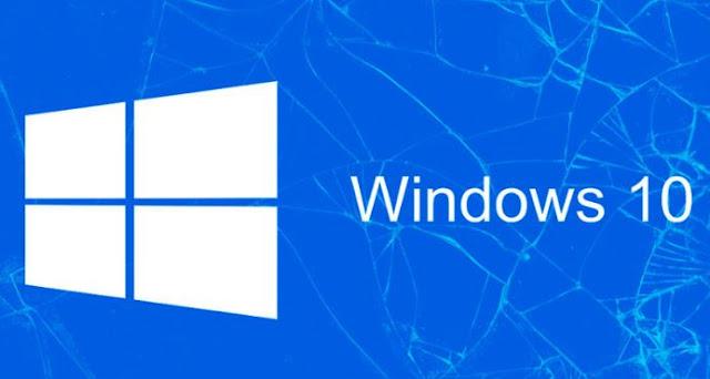 Απενεργοποίηση ενημερώσεων στα Windows 10