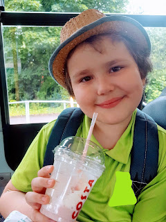 Dan Jon much happier with his Costa