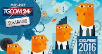 Sos Lavoro 2016:  terzo ebook gratuito consigli e opportunità