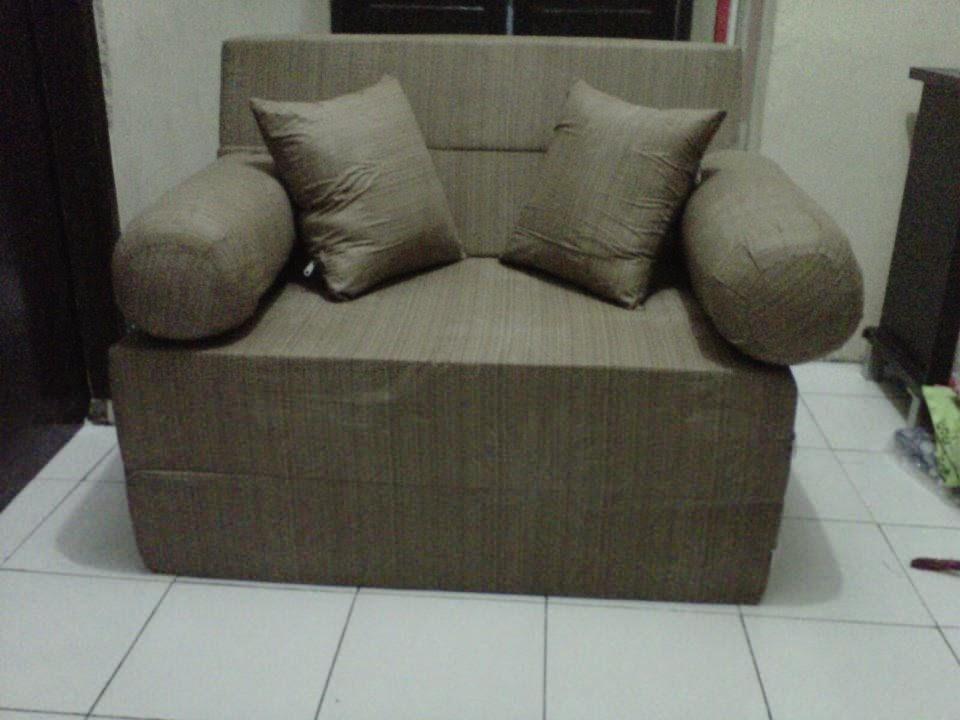 Harga Sofa Bed Inoac Cikarang Sleeper Couch Kasur Busa Garansi 10 Tahun | Redho Foam: ...