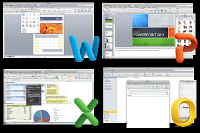 Apa Itu Microsoft Office dan Apa Fungsinya ?