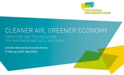 Indo-German Environment Forum