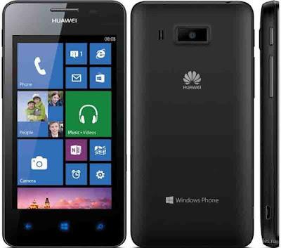 Spesifikasi Huawei Ascend W2        Dalam menopang grafis yang memberikan kepuasan, pihak Huawei telah membekali dengan GPU Adreno 305 yang mampu membantu perangkat ini untuk dapat menghasilkan gambar yang memuaskan bagi penggunanya, meskipun tipe graphic-processing unit-tipe bukanlah yang ahli dalam bidangnya. Akan tetapi tentunya akan sangat menjadi kepuasan tersendiri bagi pengguna dalam masalaha grafis.            Pada produk peluncuran sebelumnya yaitu Huawei Ascend W1 yang disokong dengan jaringan HSDPA dan jaringan 3G yang dapat menunjang dalam transfer data dengan kecepatan hingga 7,2-mbps ini juga ada pada ponsel Huawei Ascend W2. Selain dari pada itu perangkat ponsel Huawei Ascend W2 digunakannya prosesor dengan jenis Qualcom MSM8230- Snapdragon 400 bersama dual-core prosesor yang kecepatannya 1,4 Ghz dalam melakukan kerja pemprosesan data, hal ini cukup memumpuni untuk ponsel dengan didukung memori RAM 512-MB yang akan dapat mengoptimalkan kerja ponsel Huawei Ascend W2.           Untuk kapasitas memori yang dimiliki, ponsel ini memiliki memory internal sebesar 8 GB namun ttidak didukunga adanya memory eksternal, akan tetapi pengguna sudah dapat merasakan kepuasan.Ponsel Huawei Ascend W2 memakai kamera dengan sensor layar 5-mp yang memiliki fitur-fitur penyokongnya untuk dapat memberikan hasil yang menarik pada hasil gambar yang anda ambil.         Kelebihan  Dual-core 1.4 GHz Krait