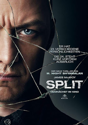Split [2016] [DVD] [R1] [NTSC] [Latino]
