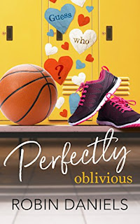 Perfectly Oblivious by Robin Daniels