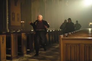 Sherlock Holmes: A kapolna vampirja (Halal a kolostorban)