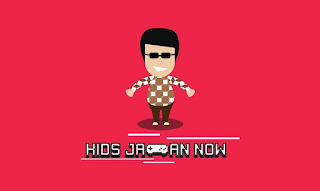 game android terbaru kids jaman now games