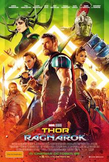 Movie Review : Thor Ragnarok