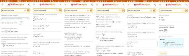 soluzione-step-by-step-wolframalpha
