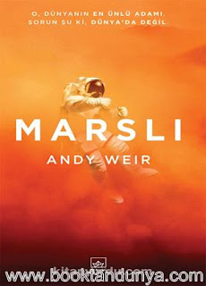 Andy Weir - Marslı
