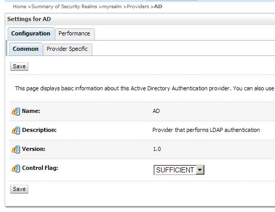 Java / Oracle SOA blog: Active Directory user management