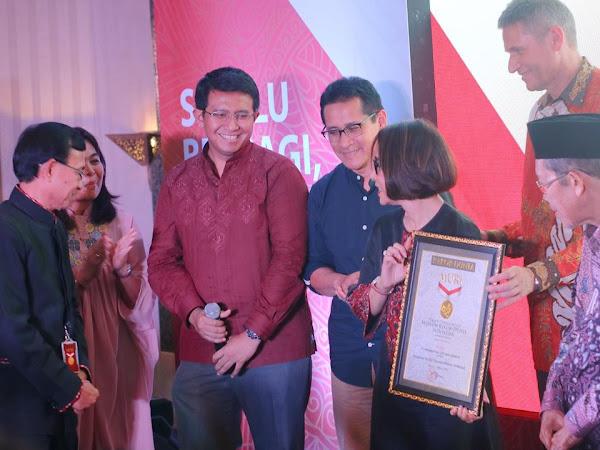 Terbaru Dari Prudential Indonesia, Program Wakaf Asuransi Syariah!